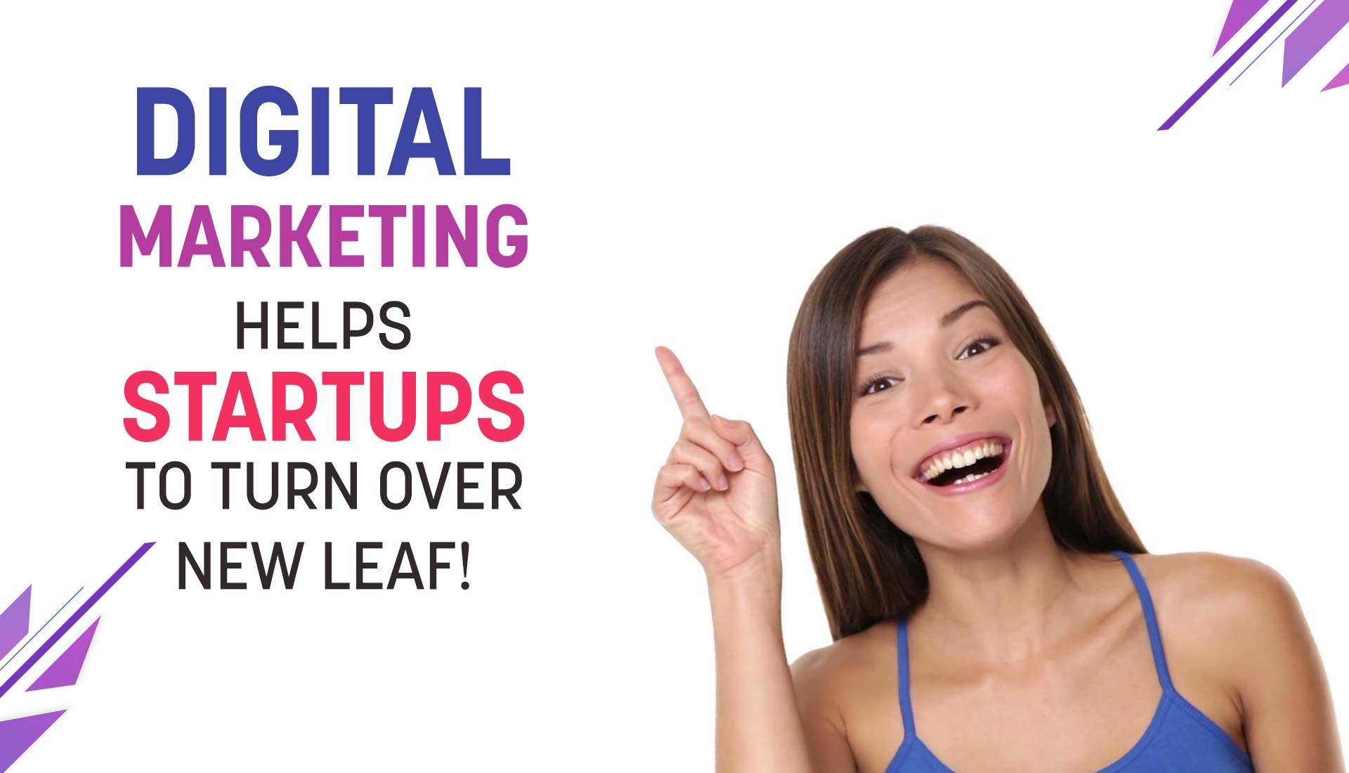 Digital Marketing for startups