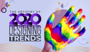 Design Trends in 2020 by WebHooters